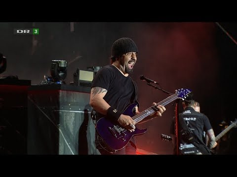 Volbeat - Let It Burn (Live @ Tinderbox 2016) HD