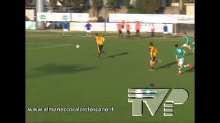 Eccellenza Girone B Sestese-Fortis Juventus 2-2