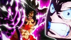 ENDLICH!! Die übermachtige Technik GEMEISTERT! Der LEGENDÄRE SCHWENKER! One Piece 955 Spoiler