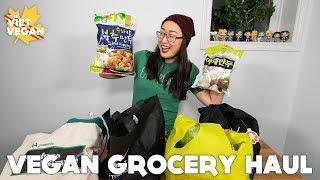 Vegan Grocery Haul // Taco Night Edition