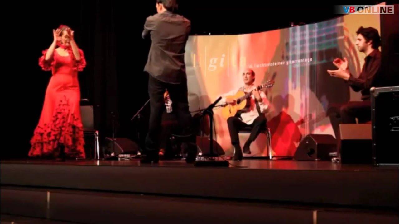 Download Feurige Flamenco-Klänge in Gamprin