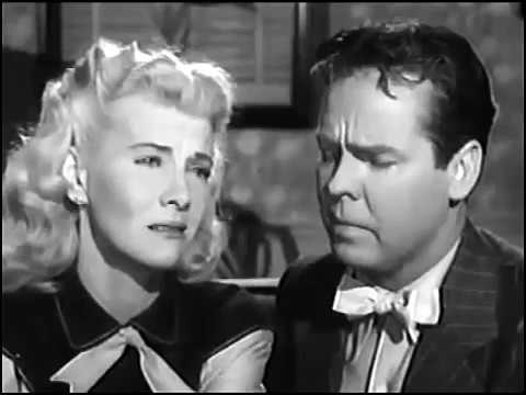 Blondie and Dagwood Movies: Blondie Hits The Jackpot (1949 ...