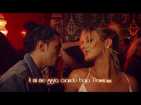 Anitta & J Balvin - Downtown Lyric  Teaser ft Lele Pons & Juanpa Zurita