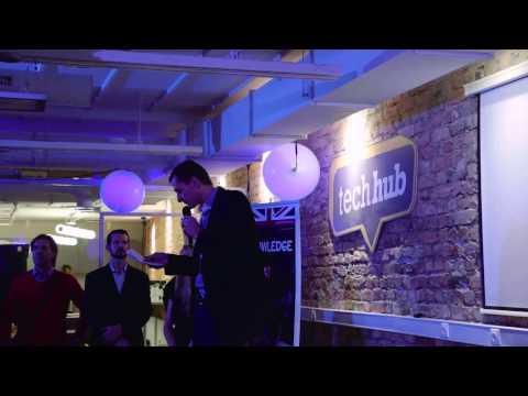 TechHub Riga opening 2014
