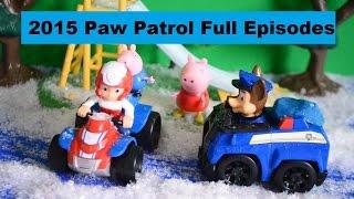 Yeni Paw Patrol Full Derleme Bölüm Nickelodeon Ryder En İyi Bölüm Çizgi Film