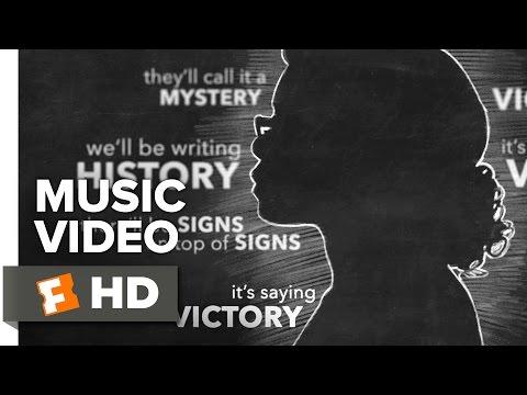 "Free Download Hidden Figures - Kim Burrell & Pharrell Williams Music Video  - ""i See A Victory"" (2017) Mp3 dan Mp4"