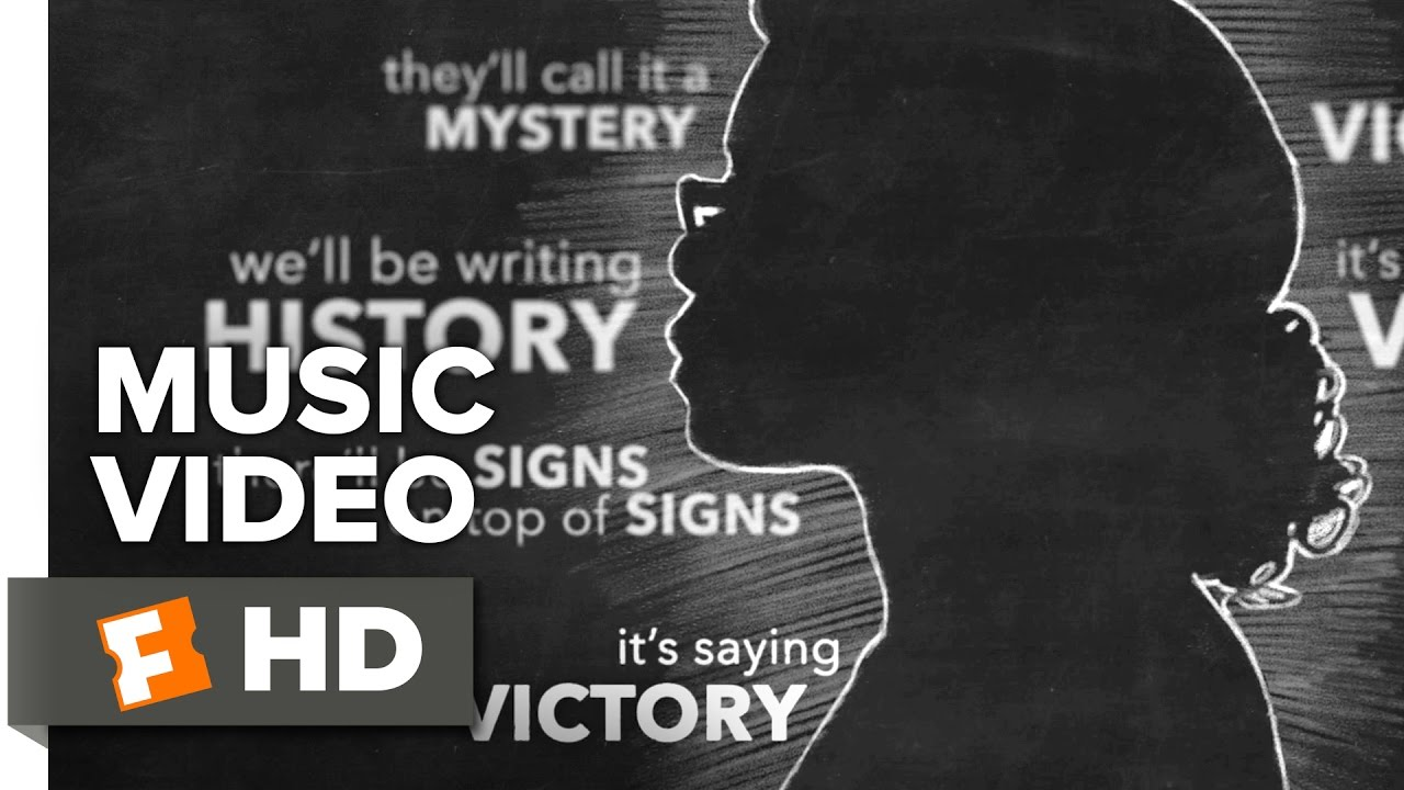 "Download Hidden Figures - Kim Burrell & Pharrell Williams Music Video  - ""I See A Victory"" (2017)"