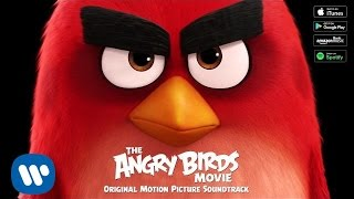 Peter Dinklage - The Mighty Eagle (from The Angry Birds Movie) [Official Audio]