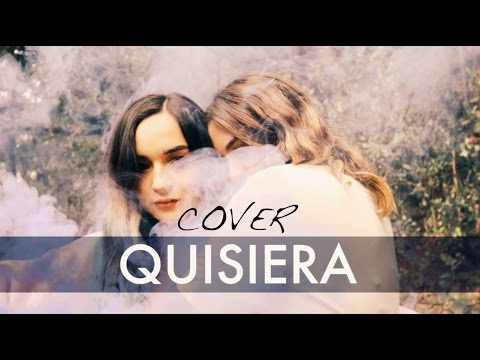 "Free Download Cover 200k! ""quisiera"" Cnco Mp3 dan Mp4"