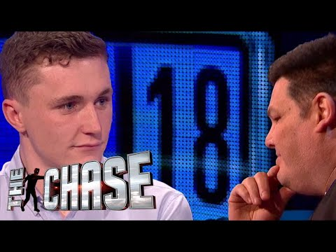 The Chase | Could Harry Be a Future Chaser?