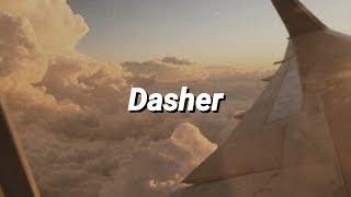 Dasher - Gerard Way feat. Lydia Night // legendado