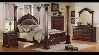 Neo Renaissance Collection (B1470) by Crown Mark Furniture