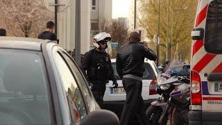 Au coeur des 3000 avec Hadama Traoré et la police nationale