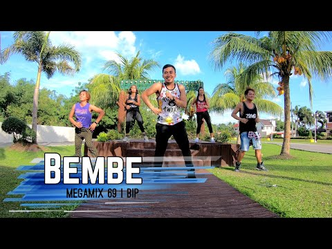 BEMBE - BIP | MEGAMIX 69 | ZUMBA FITNESS