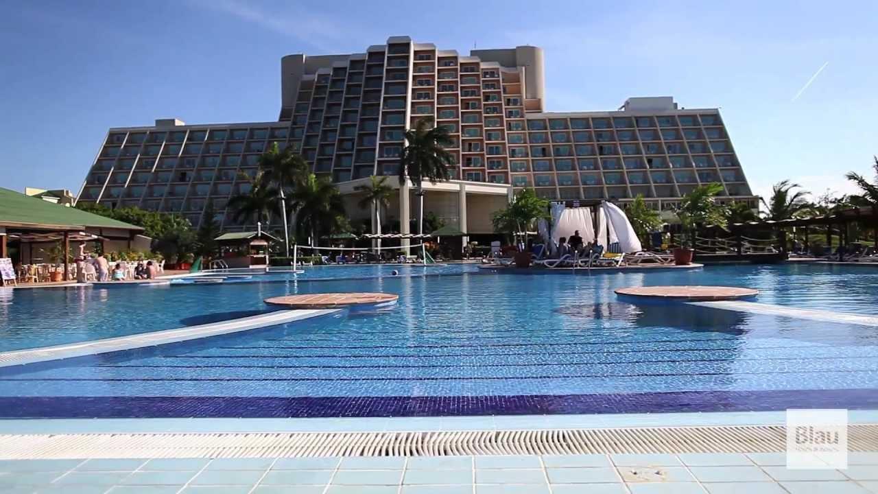 Visit Blau Hotel Varadero Cuba 2017