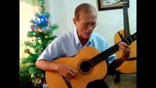 Bóng nhỏ giáo đường - Đệm hát guitar - Bolero