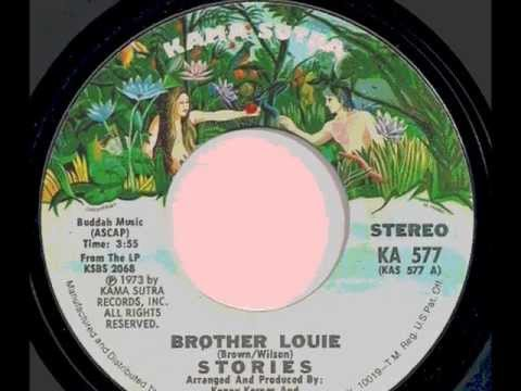 Stories - Brother Louie (HD)