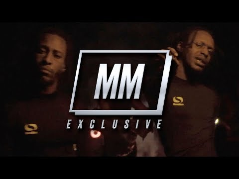 #SmokeBoys Sleeks x Swift - No Deets (Music Video) | @MixtapeMadness