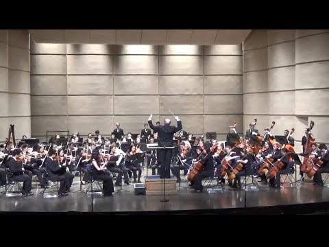 Columbus Symphony Youth Orchestra: Pines of Rome (Respighi)