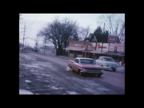 Downtown Overland Park, Kansas (1959)