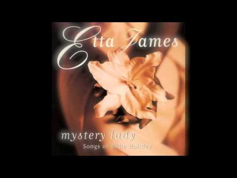 Etta James - I Don't Stand A Ghost Of A Chance With You (Private Music Records 1994)