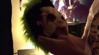 how to make a dj bl3nd mask
