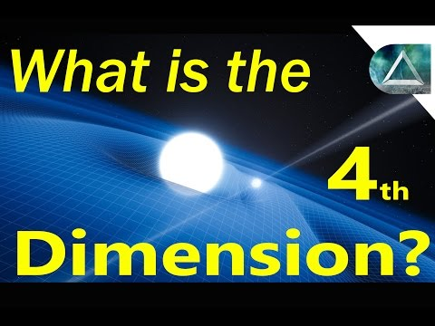 What is The Fourth Dimension Explained and Does Time Really Exist?
