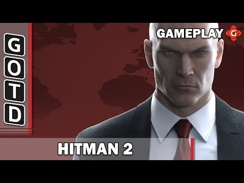 Hitman 2 (PS4):