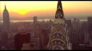 New York City Night & Day. Bernard Herrmann (Taxi Driver) Theme