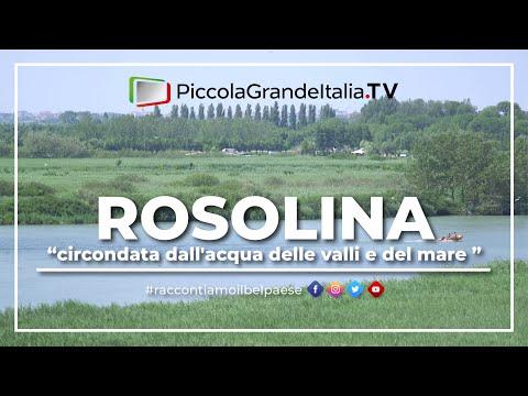 Rosolina - Piccola Grande Italia