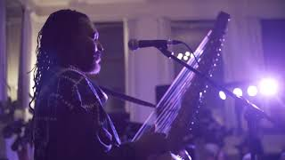 Youssoupha Sidibe Live at The Hallowed Halls
