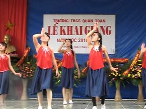 THCS Quan Toan | Cay Da Quan Doc | qthp.net