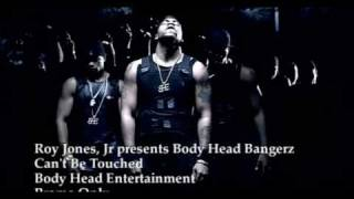 Roy Jones Jr. Presents Body Head Bangerz - Can