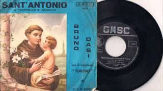 SANT'ANTONIO DA PADOVA Bruno Dasi