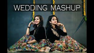 WEDDING MASHUP   Ft. Shraddha Satav   Dance Cover   Jankee   Arpan Mahida   Dhadkan Group