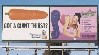 Zekice Düşünülmüş 6 Reklam Kapışması