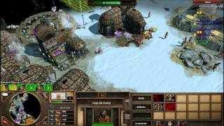 Fred Plays Age of Empires III : Portuguese Part 3 Thumbnail