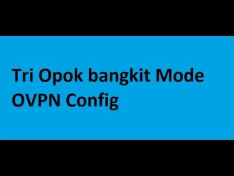 Config Tri Opok Terbaru FullSpeed Terbaru 2018