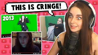 Reacting to my OLD Videos (and other Click members)