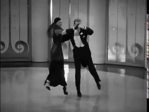 Shall We Dance Fred Ginger In Shall We Dance 1937 Youtube