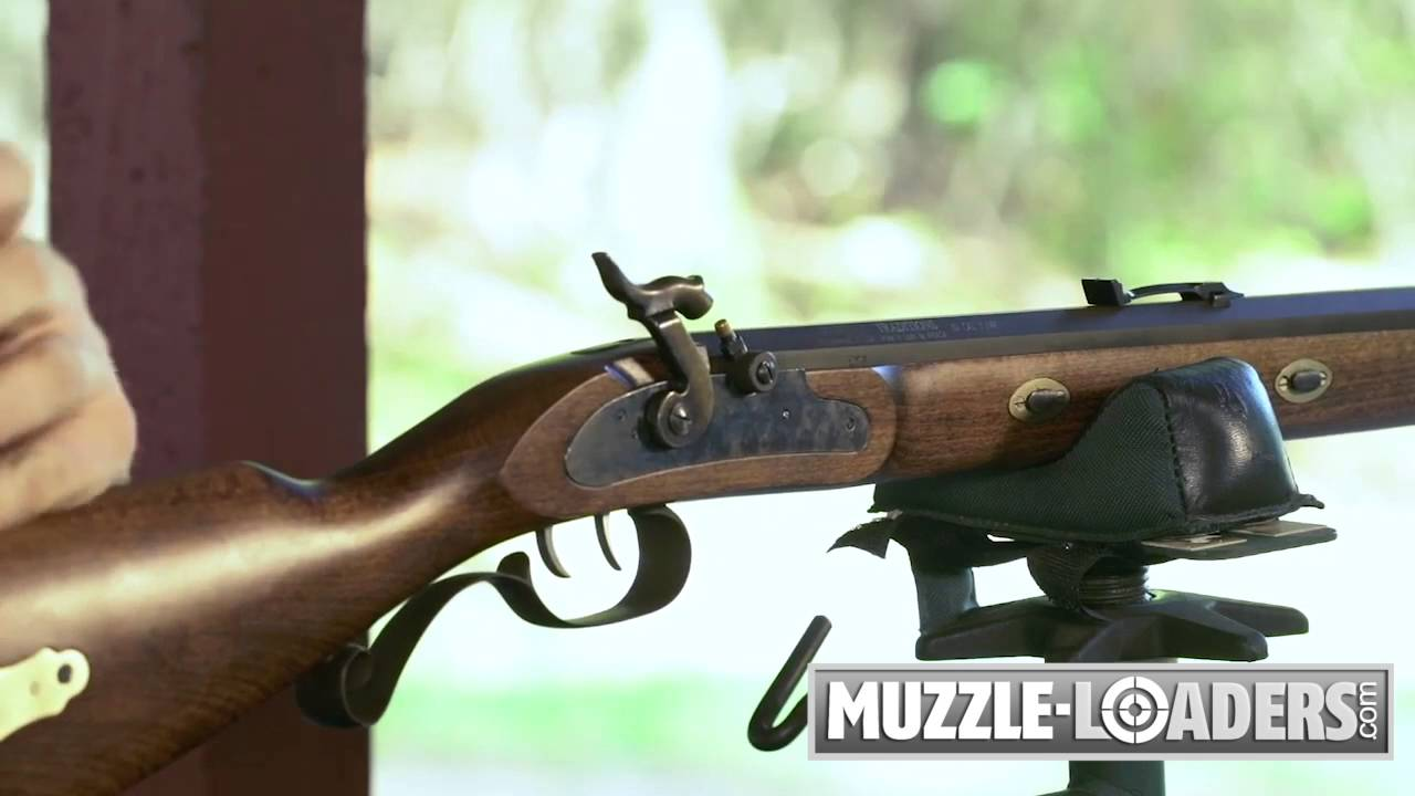 How to Load and Fire a Muzzleloader How to Load and Fire a Muzzleloader new picture