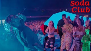 Lil Yachty LIVE at Agenda feat. Billie Eilish, Bhad Bhabie, BackPack Kid