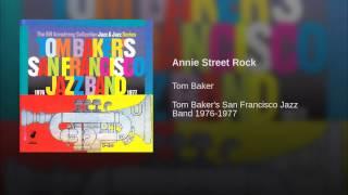 Annie Street Rock