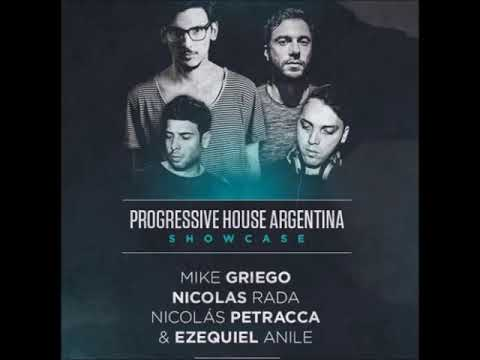Nicolás Rada @ DRMTM & Progressive House Argentina Showcase, Niceto Club - 08-07-2017