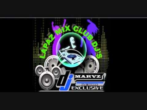 Actor remix by dj marvz LapAz mix club
