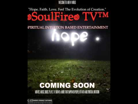 ♥SoulFire♥ TV™ - #Spiritual #Intuition Based #Entertainment Channel by The ♥ChristiLuv♥ TV™ Network