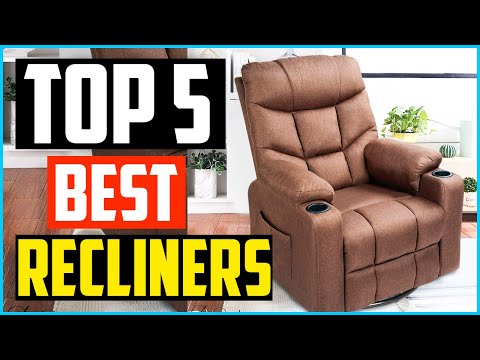 home recliners