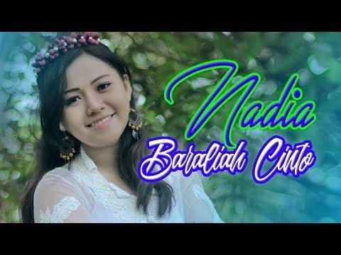 Nadia Pop Minang • Baraliah Cinto Full Album [Official Video]