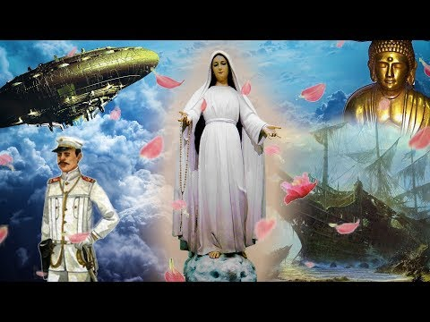 5 Supernatural Unsolved Mysteries In The Philippines