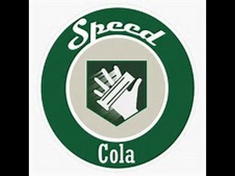SPEED COLA PERK EMBLEM MAKER ON IW YouTube